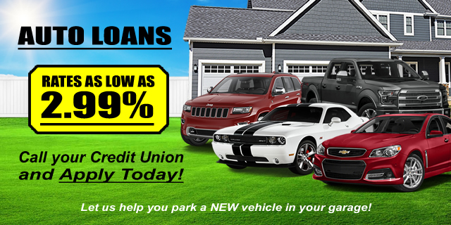 AUTO LOAN BANNER 2020